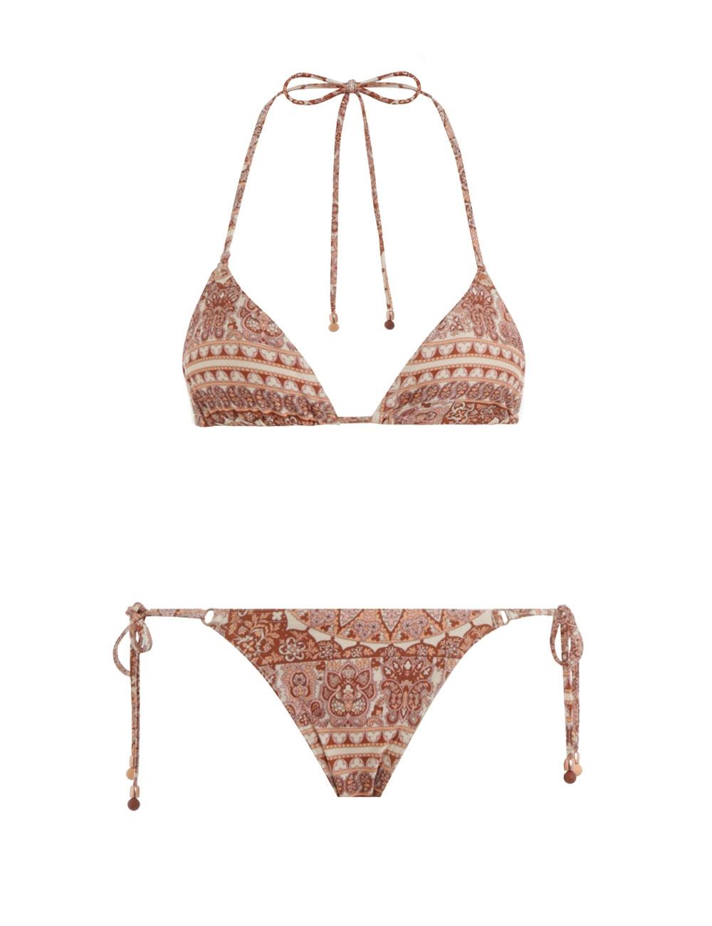 Primrose Mini Tri Bikini