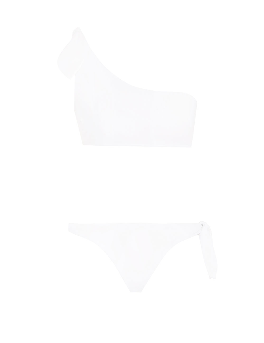 Riders Tie 1 Shoulder Bikini