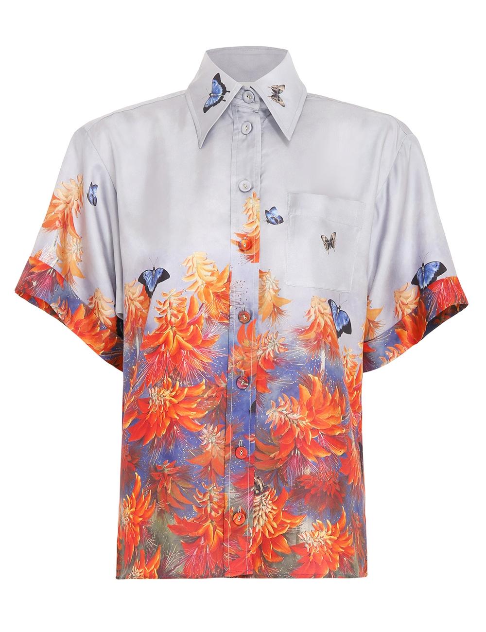 Botanica Safari Shirt