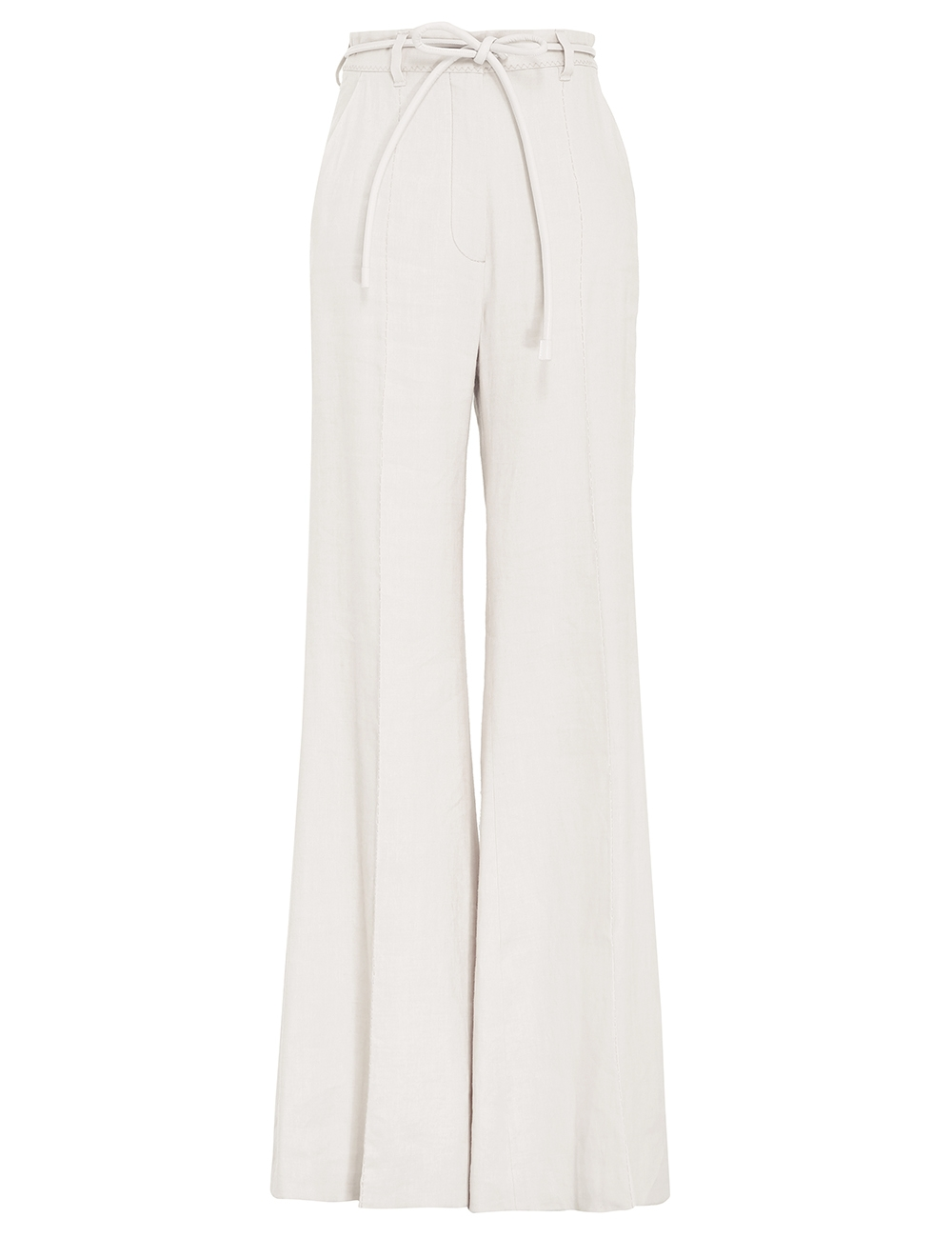 Luminous Wide Leg Pant