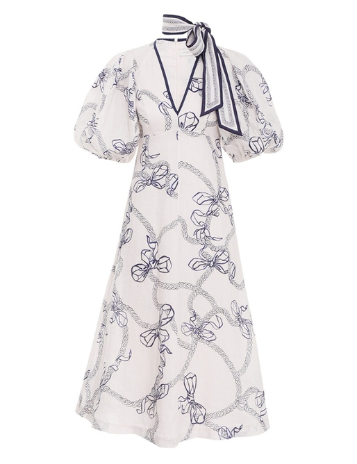 Day Midi Dress