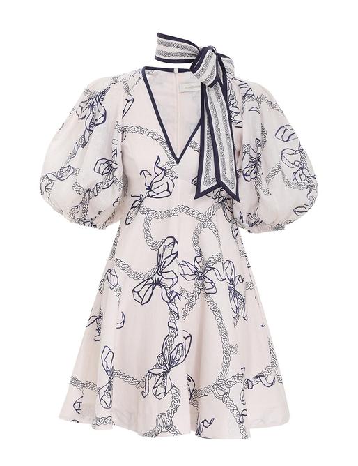 Day Mini Dress