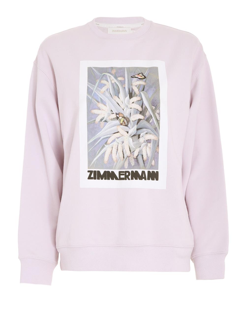 Botanica Sweatshirt