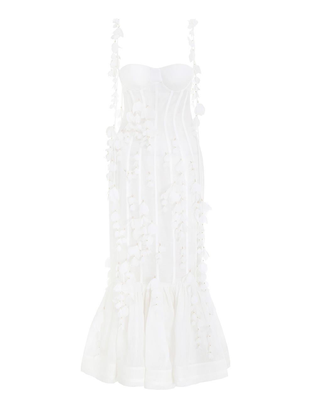 Botanica Petal Gown