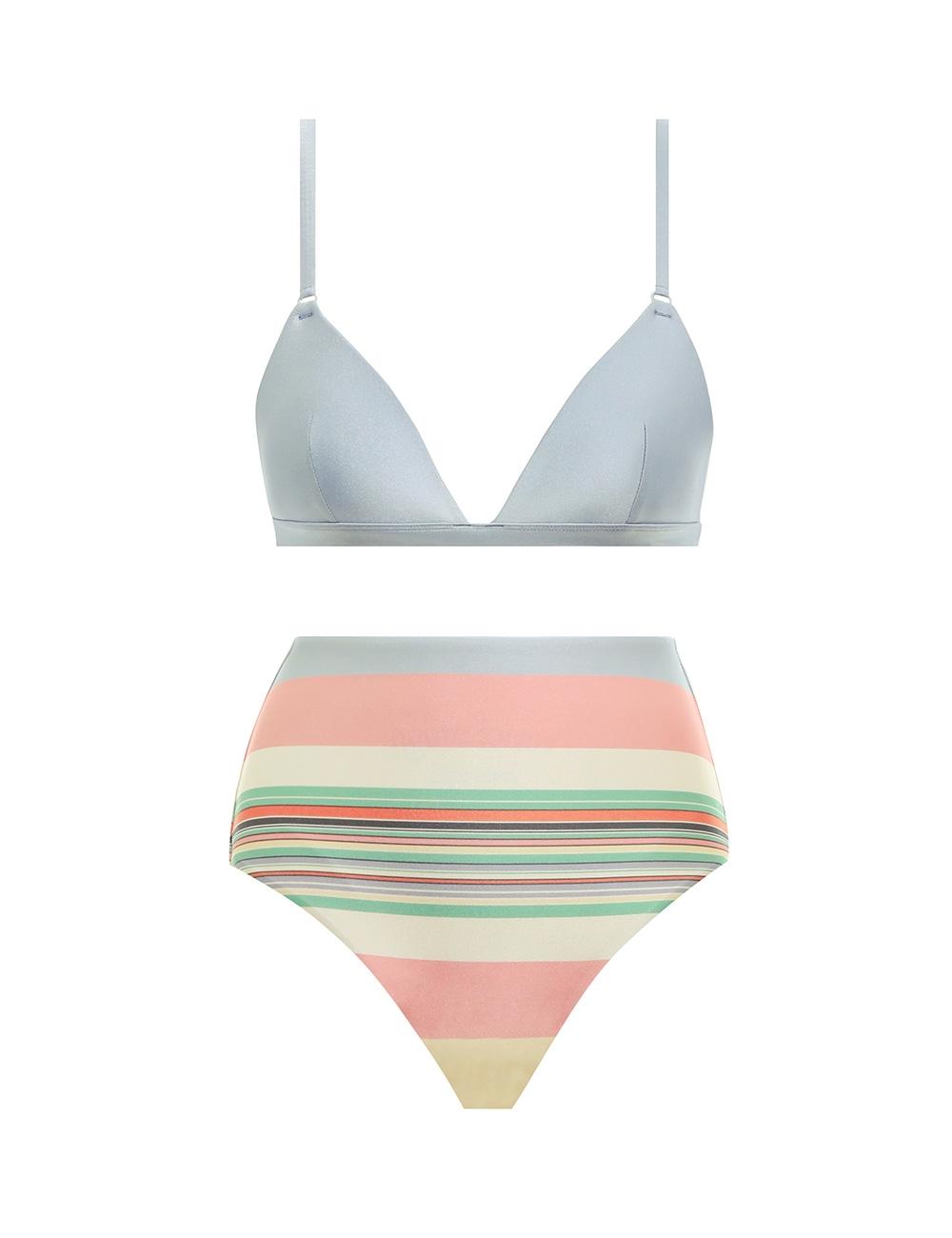 Mae Bralette Bikini