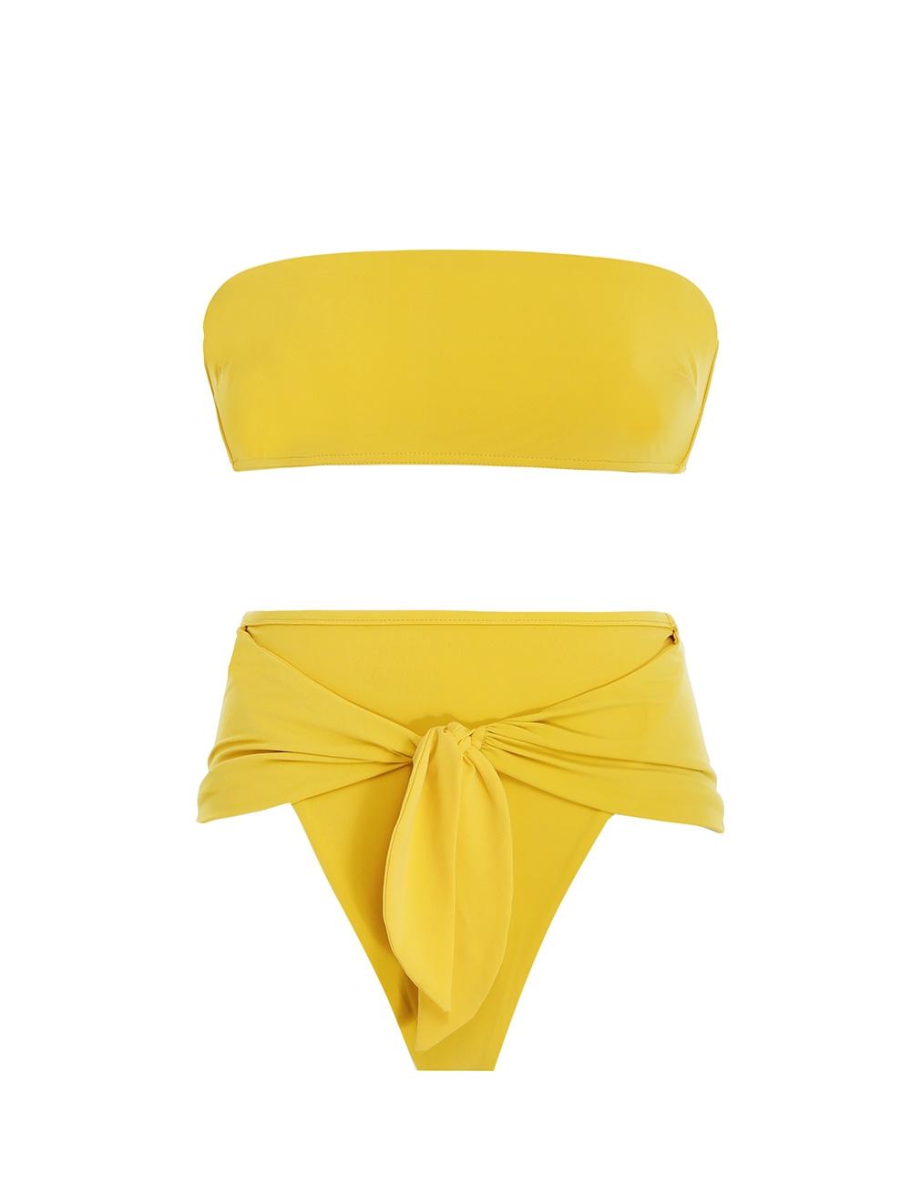Shelly Tie Bikini