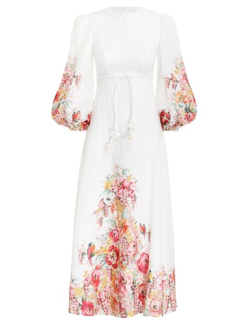 Mae Midi Dress