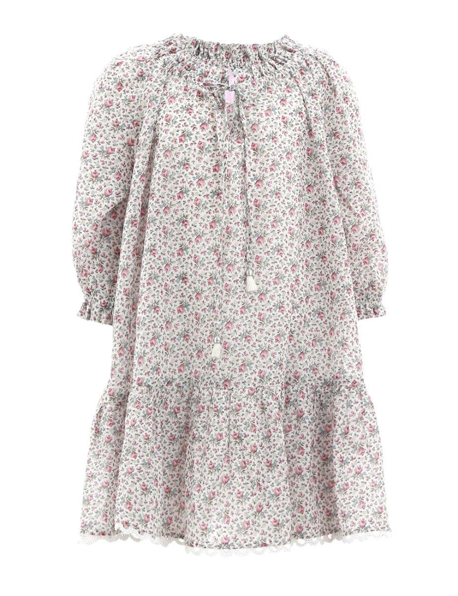 Heathers Long Sleeve Dress