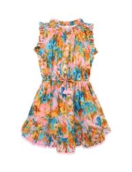 Estelle Flip Dress