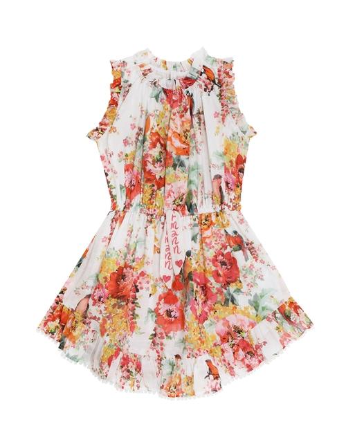 Mae Flip Dress