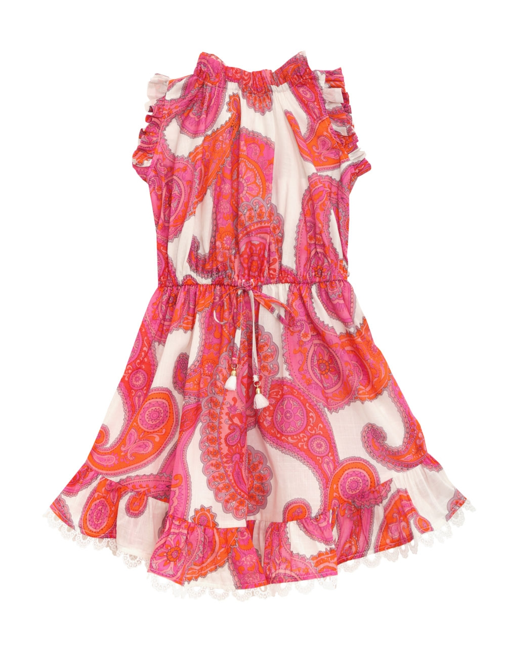 Peggy Flip Dress