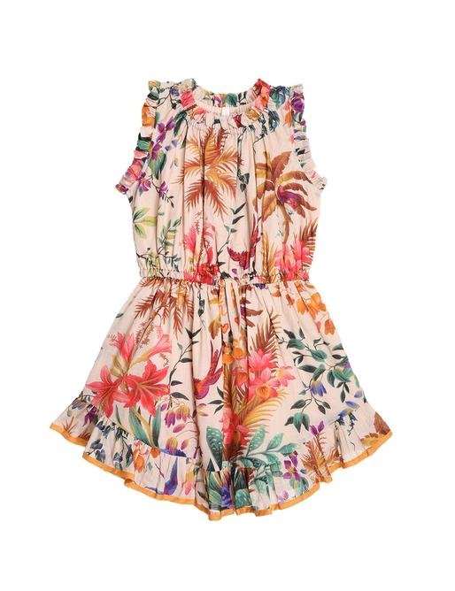 Tropicana Flip Dress