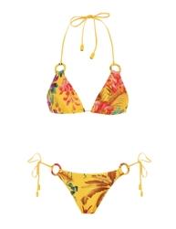 Tropicana Ring Tie Bikini