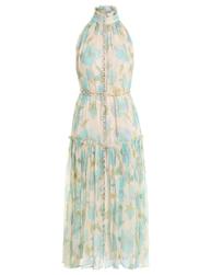 Rhythm Picnic Midi Dress