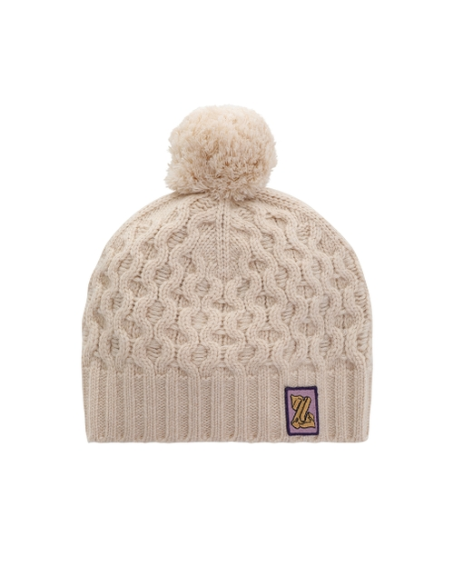 Concert Cable Knit Beanie
