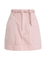 Tropicana Panelled Skirt