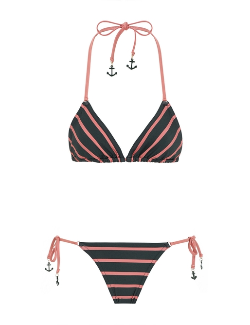 Moonshine Mini Tri Bikini