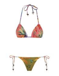 Tropicana Mini Tri Bikini