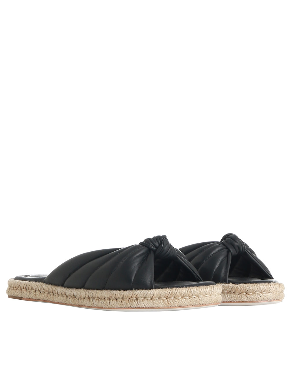Knot Espadrille