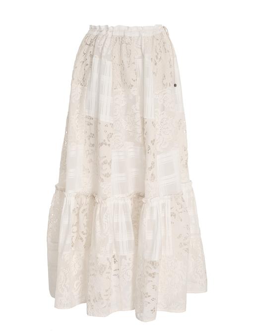 Andie Tie Skirt