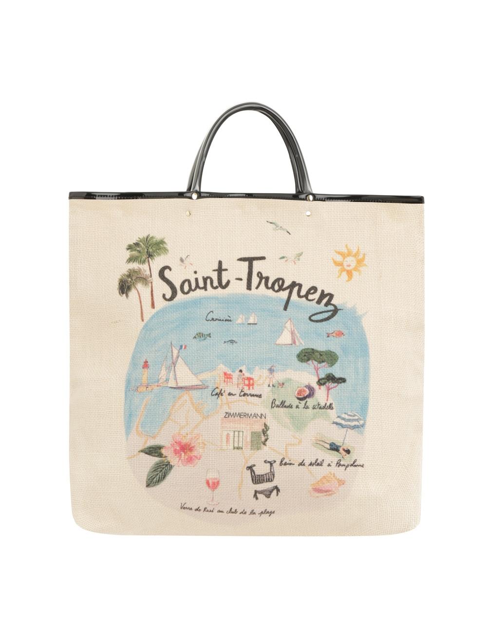 St Tropez Shopper
