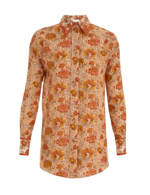 Andie Relaxed Shirt
