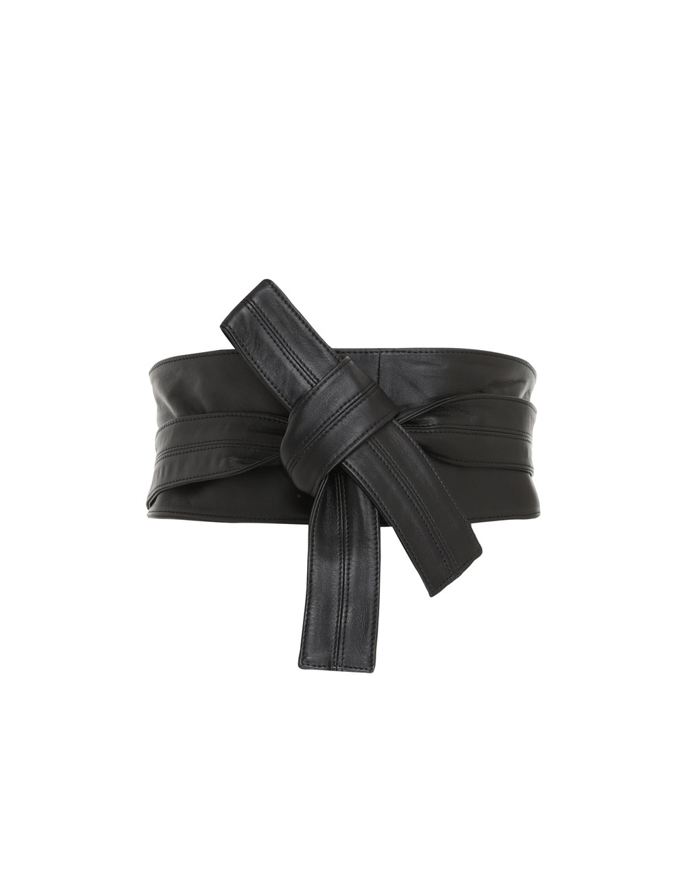 Soft Wrap Belt