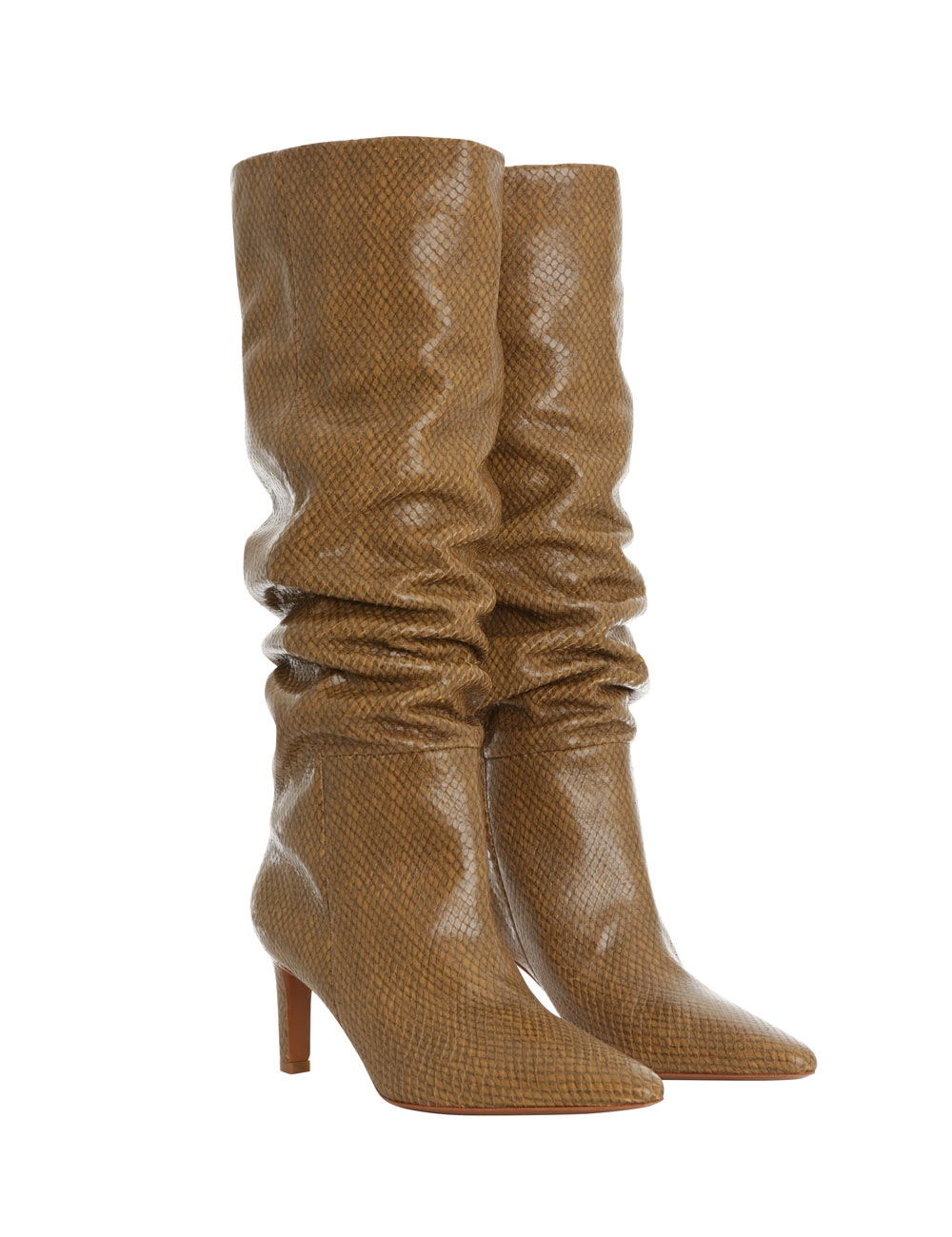 558ef7edfe8 Tall Slouchy Boot