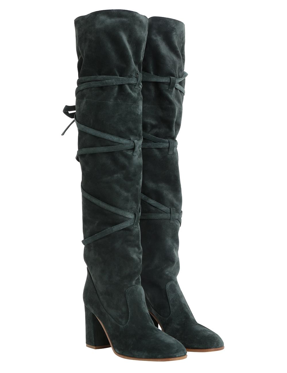 863fa111fa1 Shop Women's Designer Boots Online | ZIMMERMANN