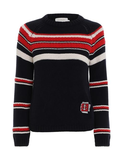 Postcard Sweater