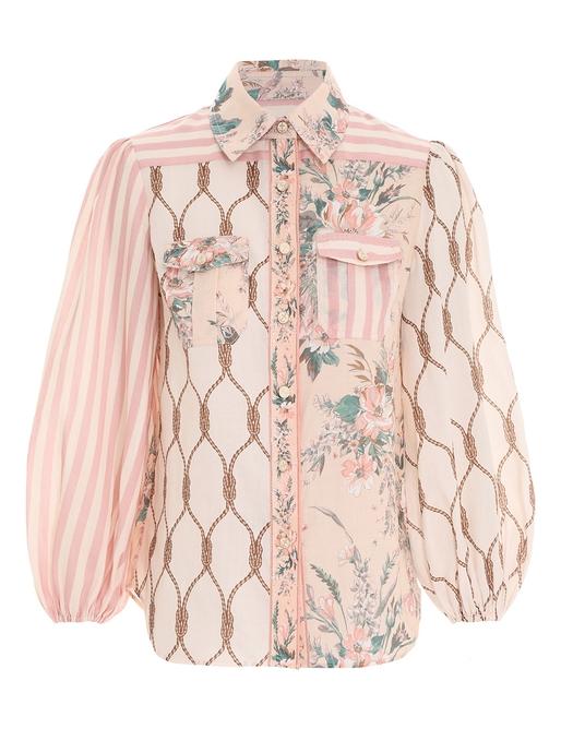 Moonshine Pocket Shirt