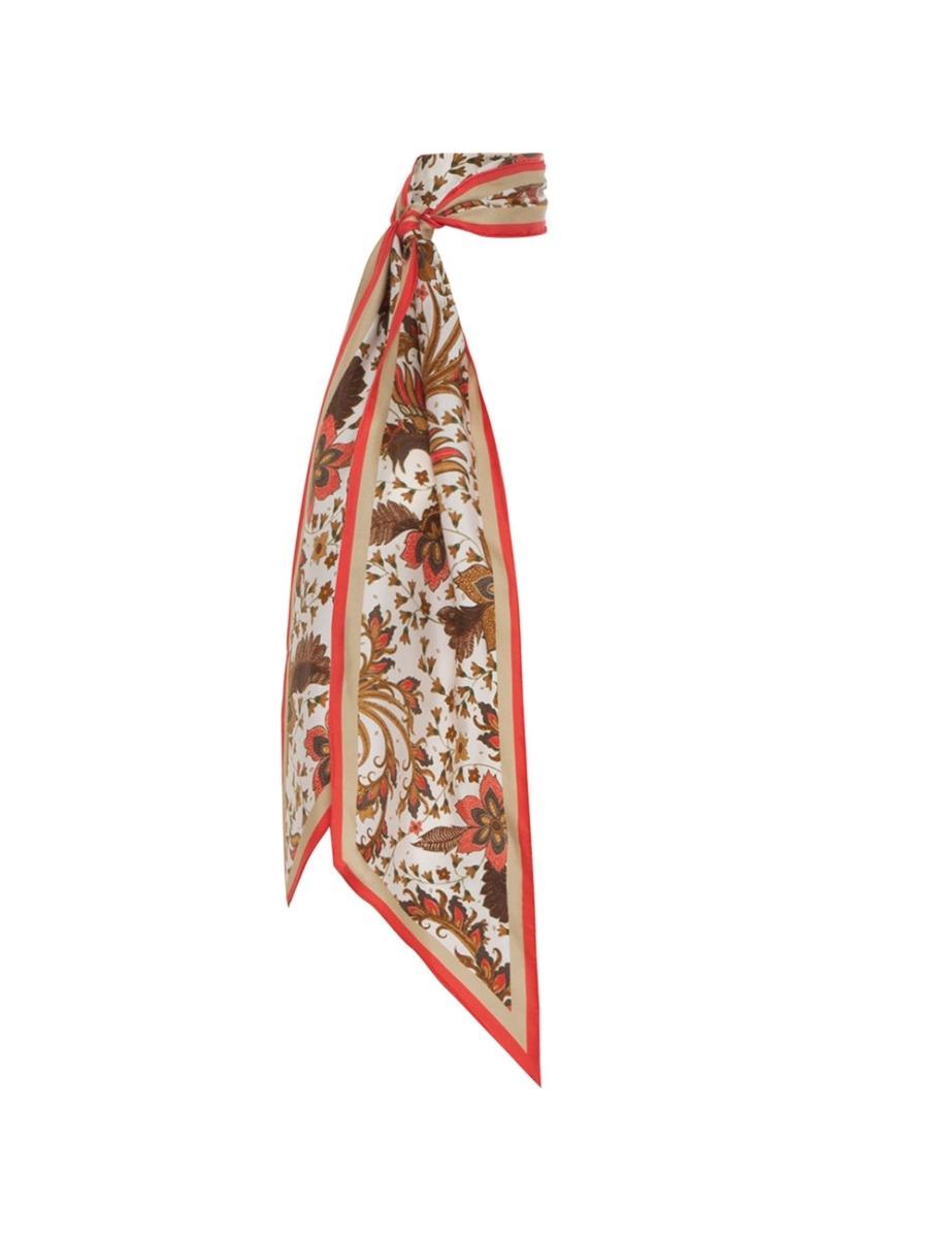 Neck Tie Scarf