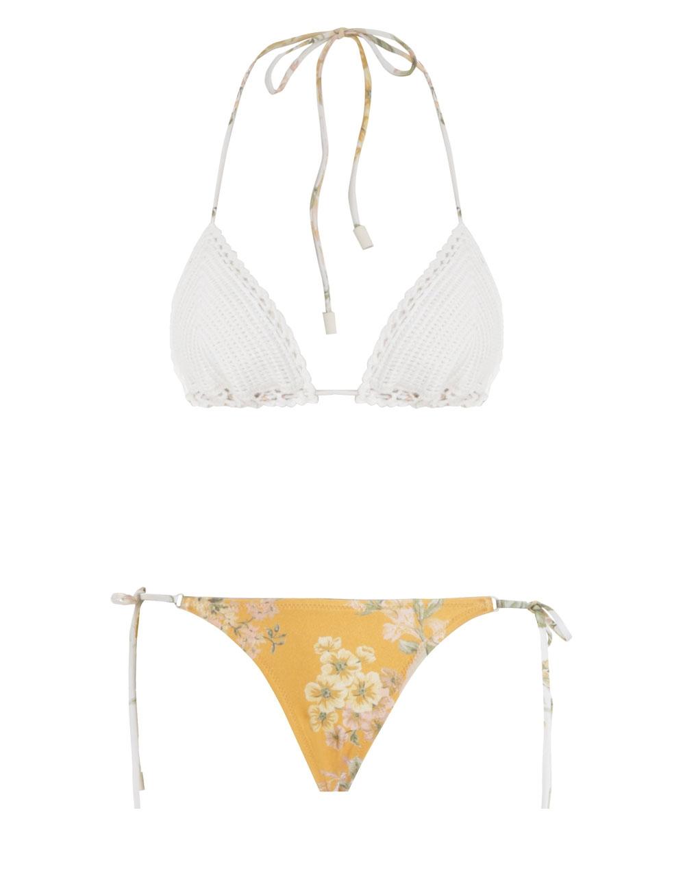 Amelie Crochet Bikini