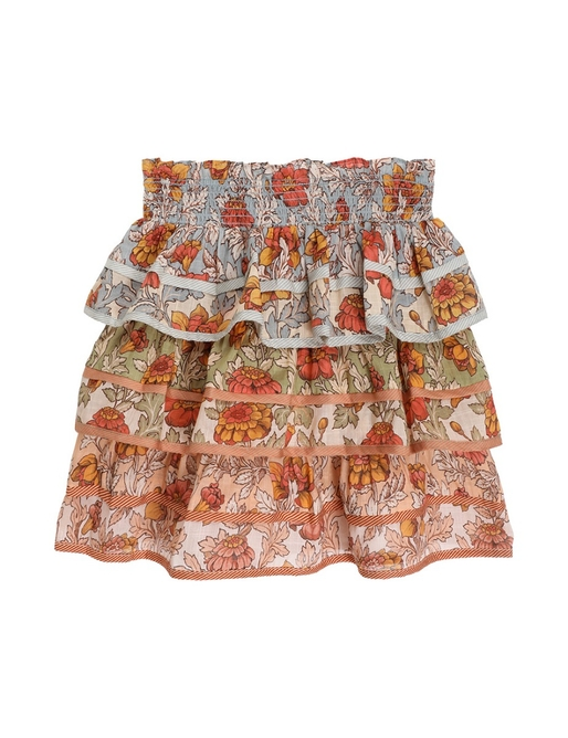 Andie Tiered Skirt