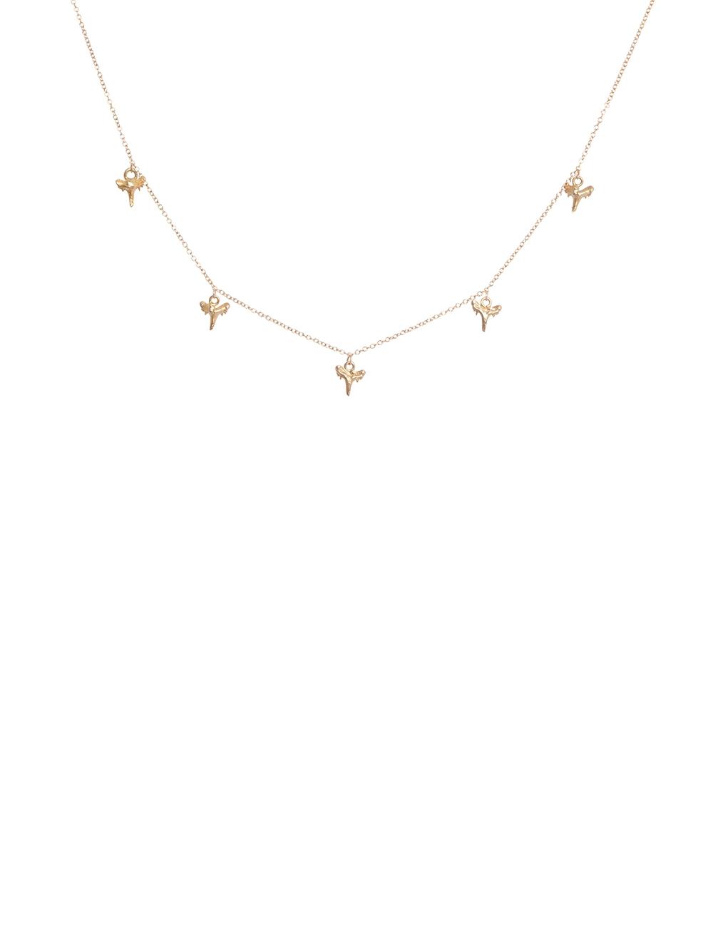 Tropics Charm Necklace