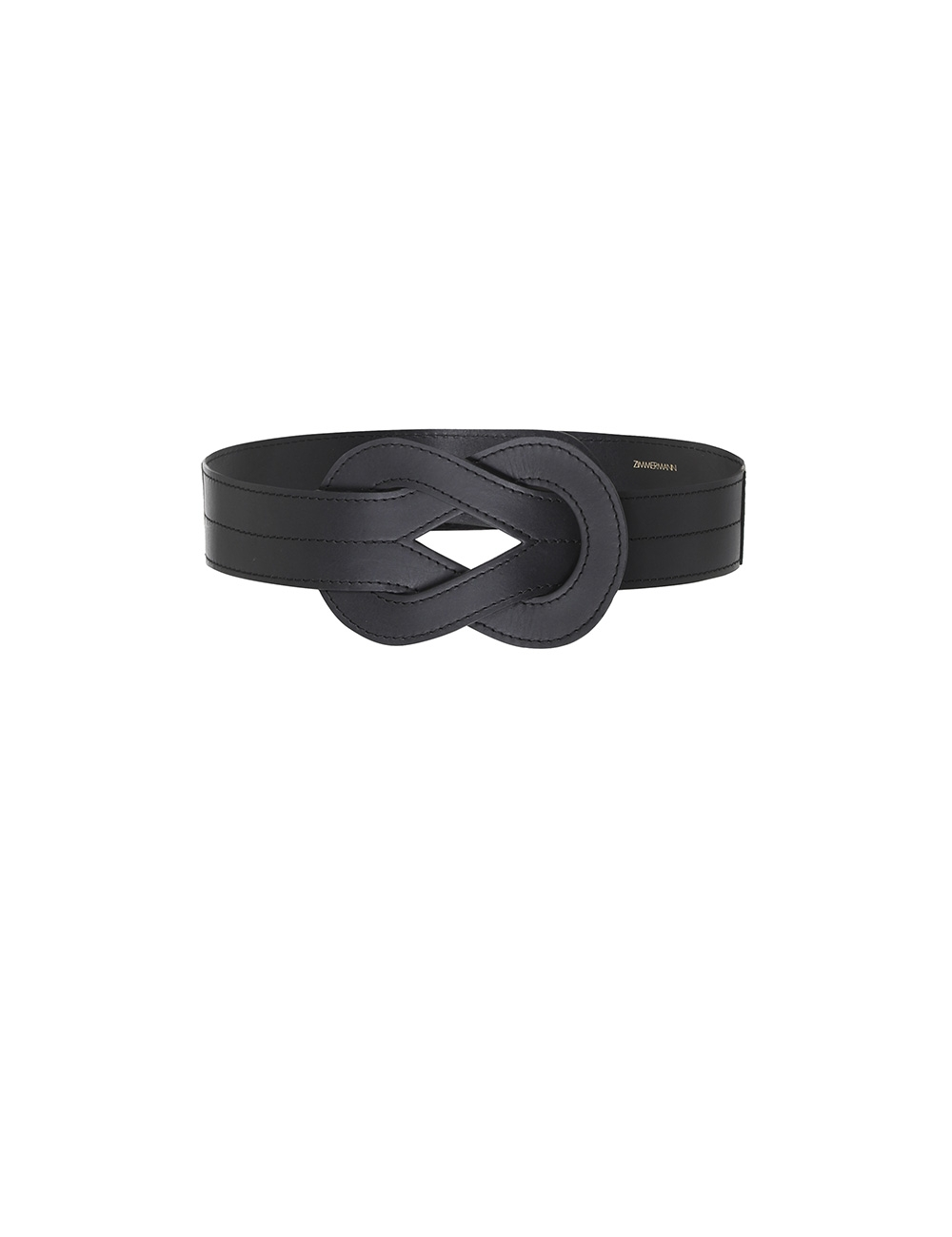Interlocked Waist Belt