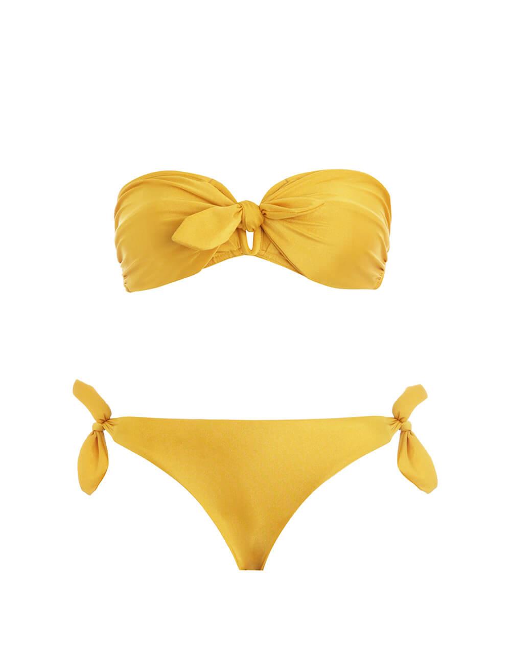 Allia Tie Bikini