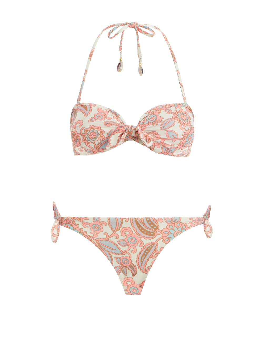 Peggy Tie Bikini