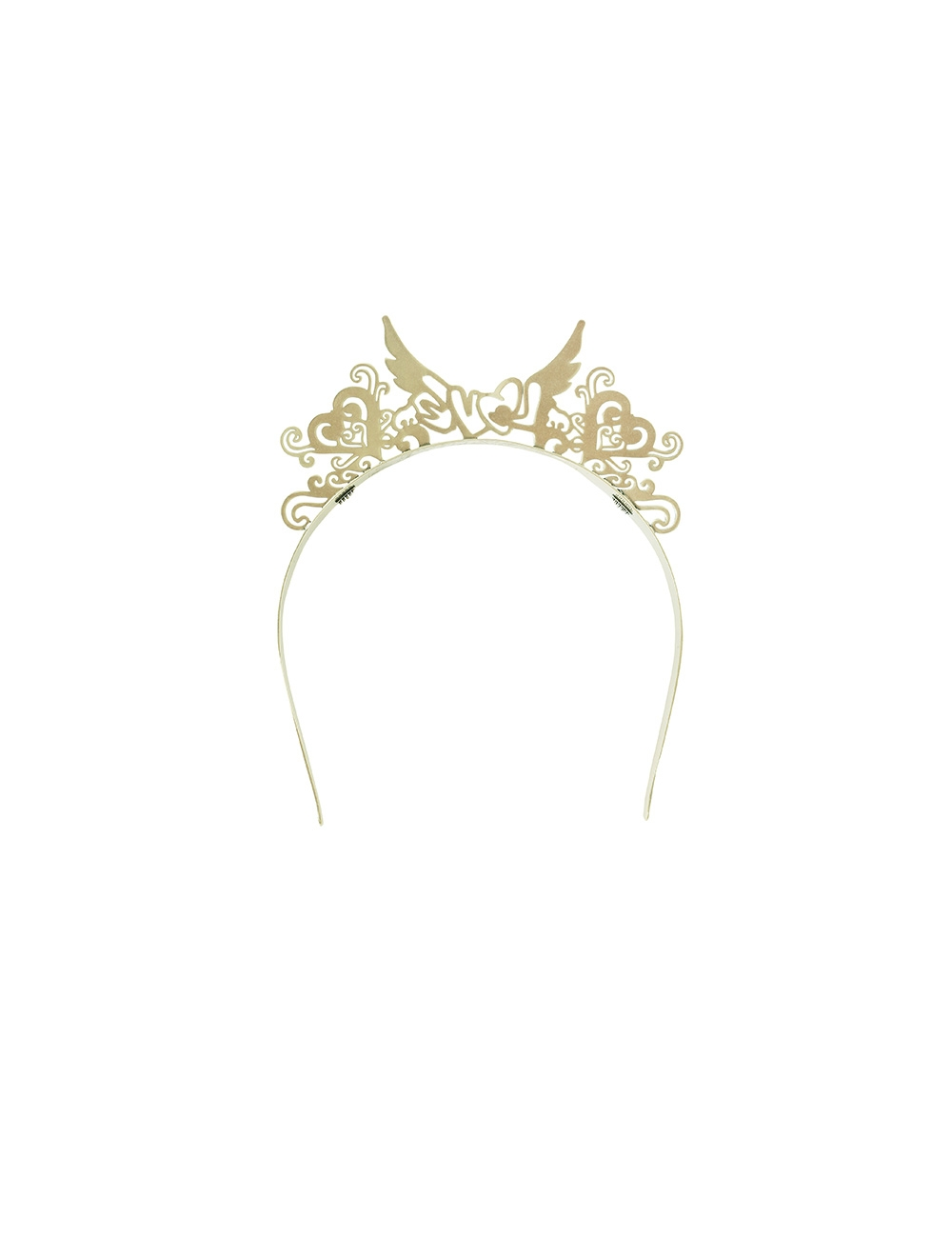 The Lovestruck Crown Headband