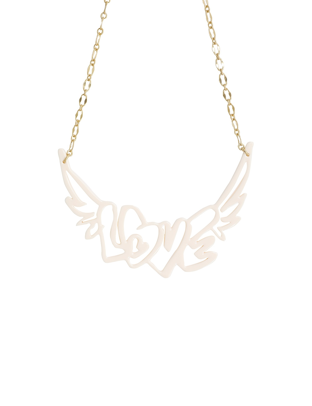 The Lovestruck Necklace