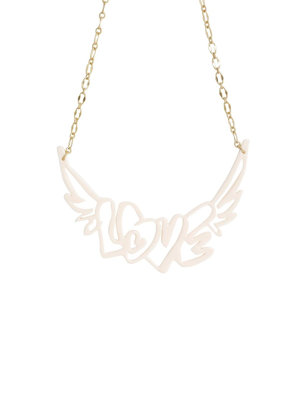 The Lovestruck Necklace