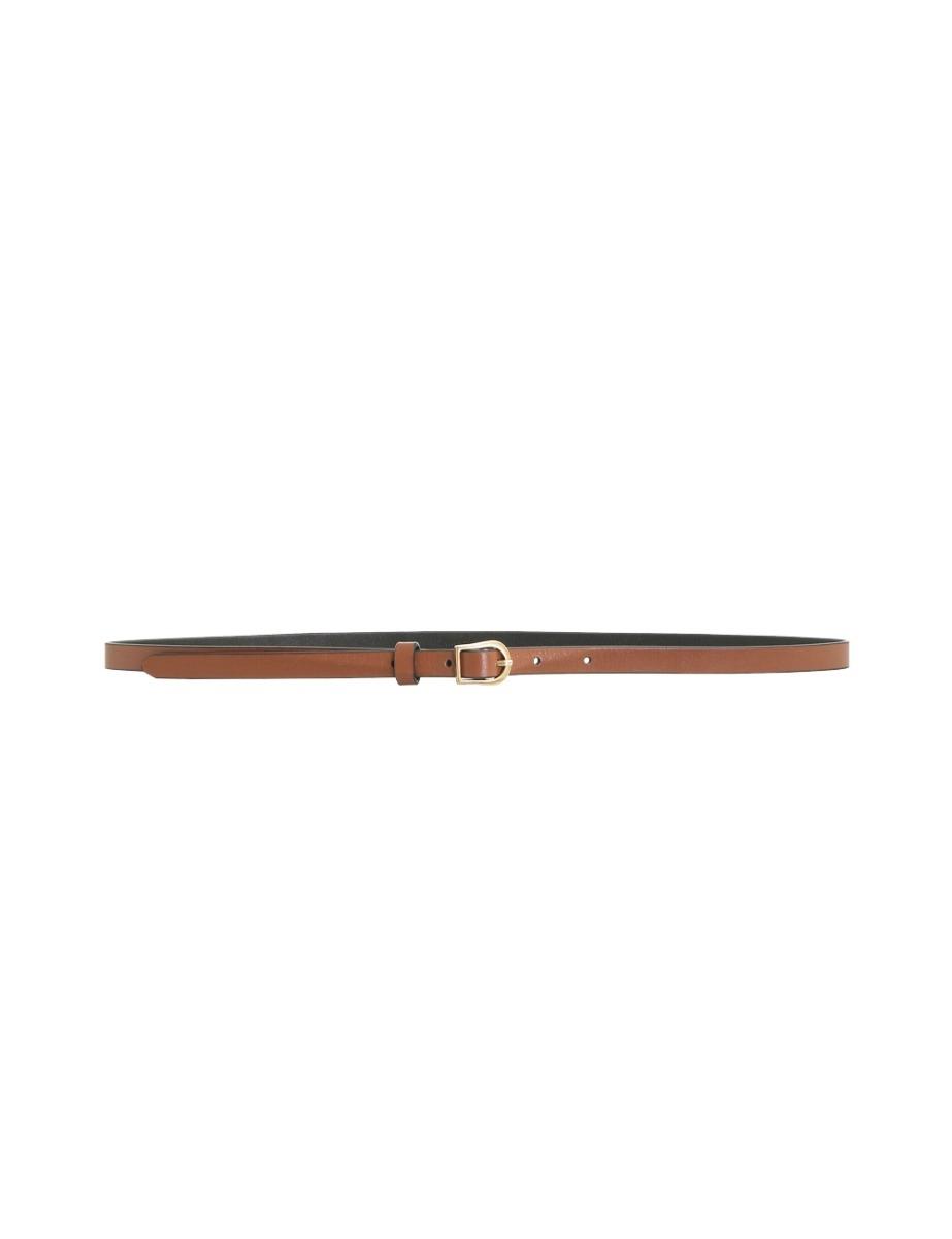 Narrow Waist Belt