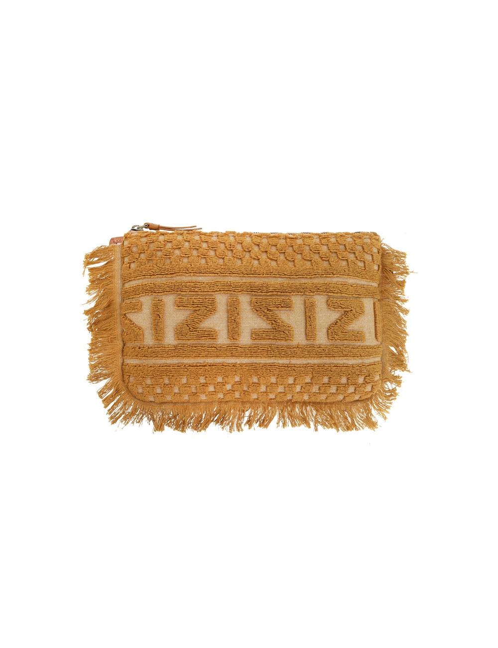 Towel Clutch