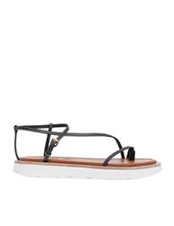 Skinny Strap Sandal