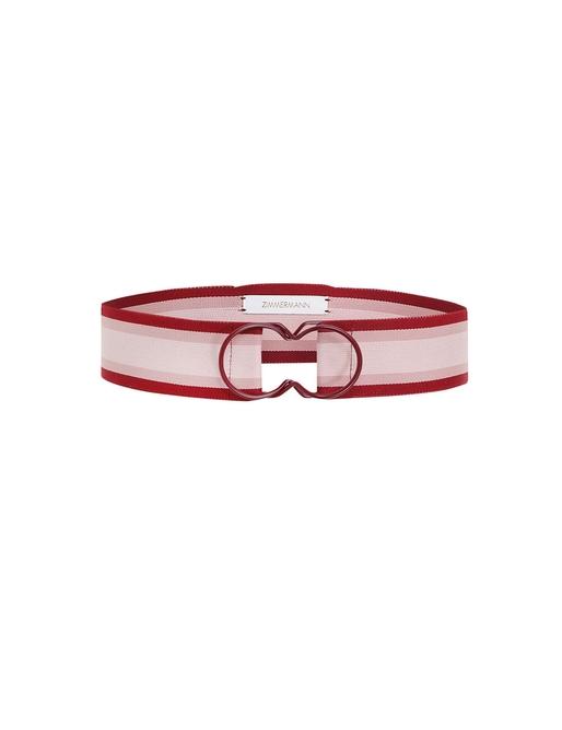 Elastic Waist Belt