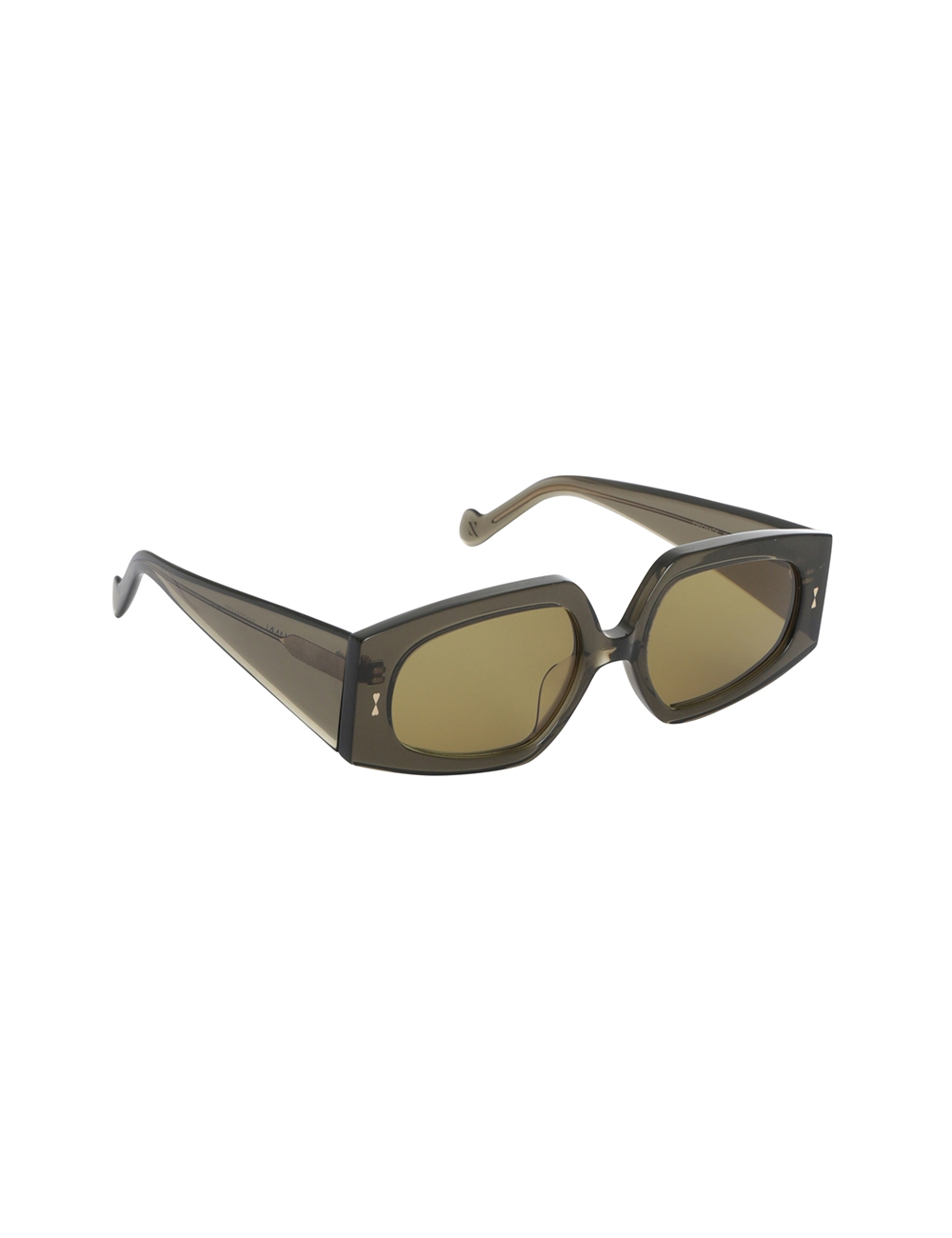 Espionage Squared Sunglasses