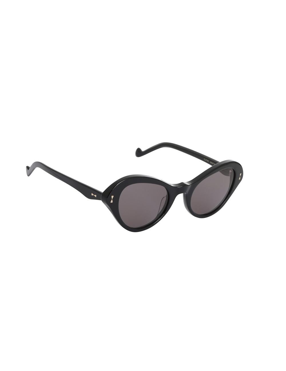 Flutter Oval Sunglasses