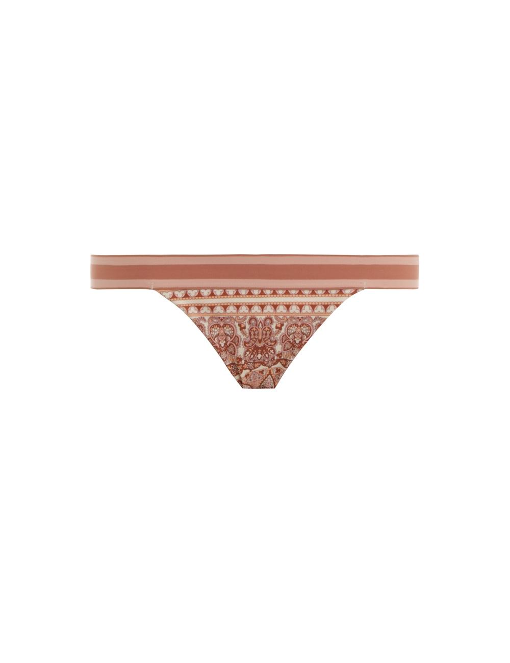 Primrose Skinny Elastic Pant