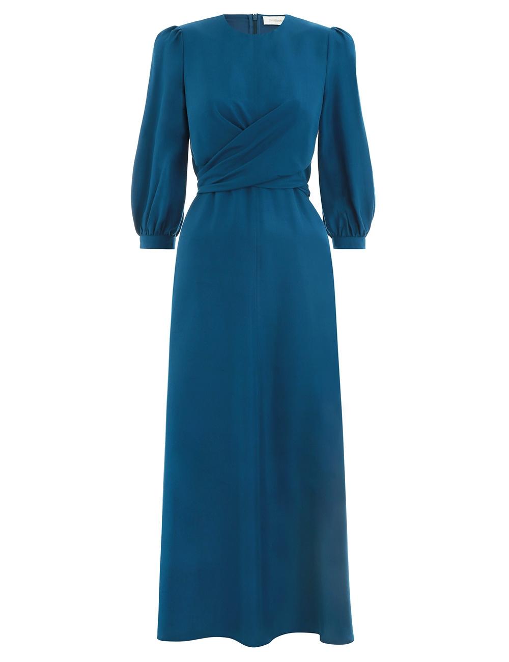 Moncur Empire Dress