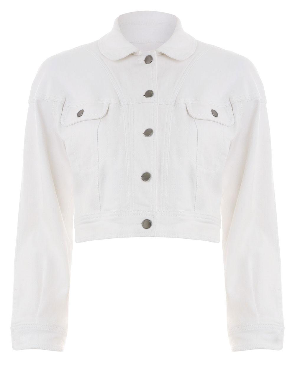 Heathers Denim Jacket